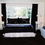 The Sumptuous Lavender Room