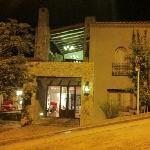 kkala hotel Salta Argentina