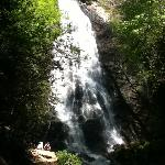 Mingo Falls 4/23/11