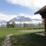 Photo de Le Chalet des Alpages
