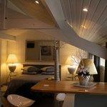 chambre d'hote bordeaux - suite cosy