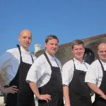 Chef Team 2011