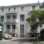 Photo of Hotel Villa Kisseleff