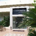 Foto di Continental Hotel