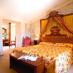 Suite room hotel monnaber nou - mallorca