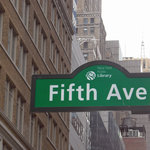Fifth Ave.