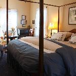 Merlot King Suite