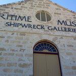 shipwreck galleries
