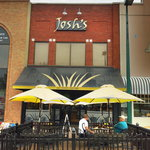 Josh's on Union Square in Hickory, NC