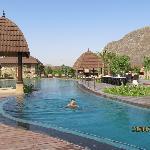 Photo de Ananta Spa & Resorts Pushkar