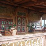 J3 - front porch