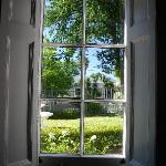 Herrenhausfenster