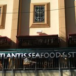 Photo de Atlantis Steak and Seafood