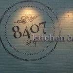 8407 kitchen bar