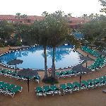 Bottom Pool