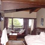 Regency Suite - Comfortable