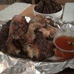 Thai Patio- BBQ Chicken