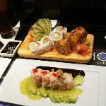 Фотография Noe Sushi Bar
