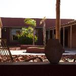 Foto de Hotel Canon de Talampaya