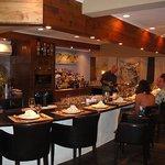 Carte Blanche Restaurant