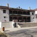 Wudang Zhao Monastery