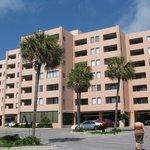 Jetty East Condominiums