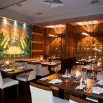 Cocina Restaurant resmi