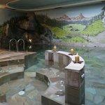Hotel Al Polo Val di Fiemme - piscina