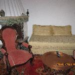 salon TV suite Laaziza