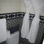 toilette Laaziza