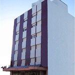 Hotel Lavaggi - La Lucila del Mar