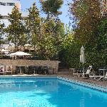 Foto de Palmyra Beach Hotel