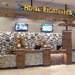 Hotel Regsitration