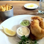 Fish & Chips