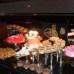 desserts yum