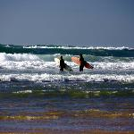 Surf fun !