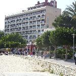 Bilde fra Hotel Seramar Comodoro Playa