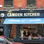 Hello Camden Kitchen!
