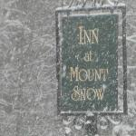 A Snowy Day at the Inn