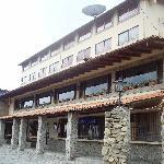 Foto di Hotel Los Conquistadores