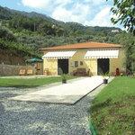 Foto de La Collina Verde