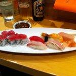 Sushi Kushi Toyo