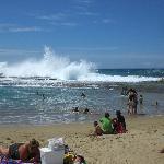 villa pesquera beach