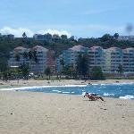 villa pequera beach
