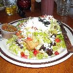 Chimichanga....yummy