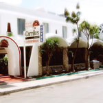 Carrillo's Hotel