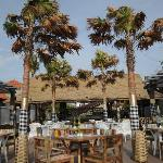 Mozzarella by the Sea at The Bandha Hotel & Suites Foto
