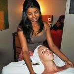 Massage -Relax