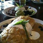 Burrito- Raven Style