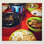 Photo de Food Tour Malaysia